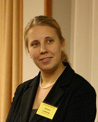 Andrea Laukamp