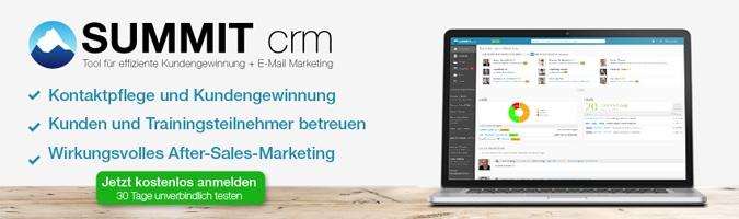 Summit CRM