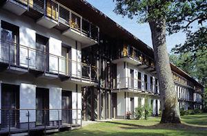 Das Tagungszentrum der Wirtschaft für Berlin und Brandenburg