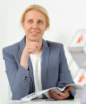 Andrea Laukamp