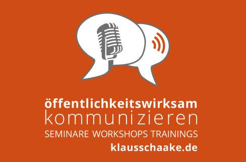 Logo Klaus Schaake quer