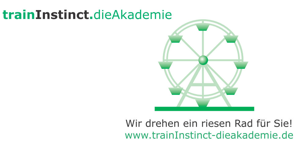 trainInstinct Logo