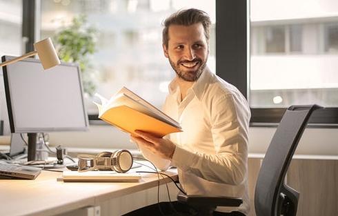 adult blur businessman 927022 2